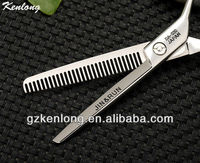 2013 New salon barber left hand and right hand scissors