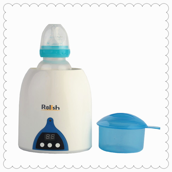 New Arrival Promotional Feeding Bottle Warmer Made in China