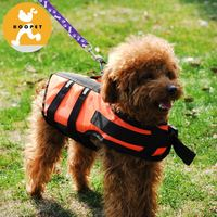 Pet life jackets for dogs with good quality wholesales
