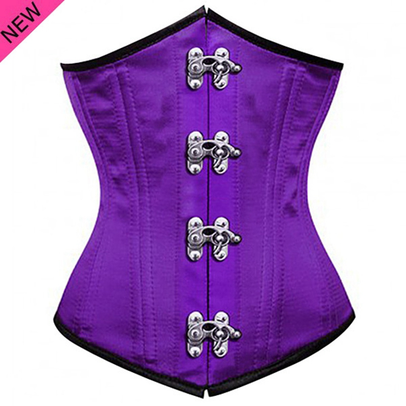 Hot sale factory direct price plus size long corsets