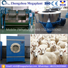 30kg/h capacity industrial wool washing processing machine price