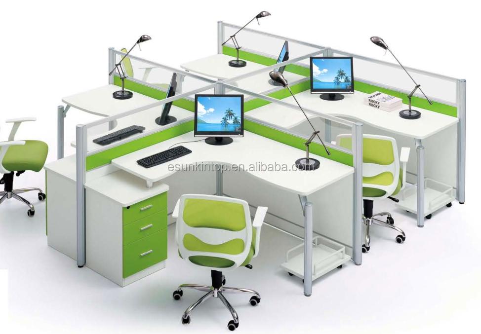 standard taille design moderne bureau partition cloison de bureau id de produit 60351974946. Black Bedroom Furniture Sets. Home Design Ideas