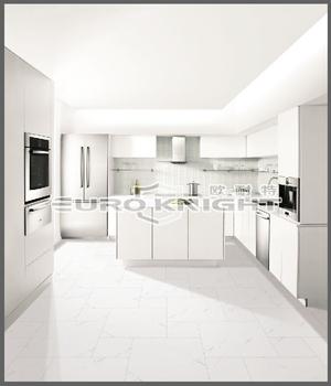 Calacatta Gold White Polished Glazed Porcelain Floor 60 X 60mm Super Tiles Tile