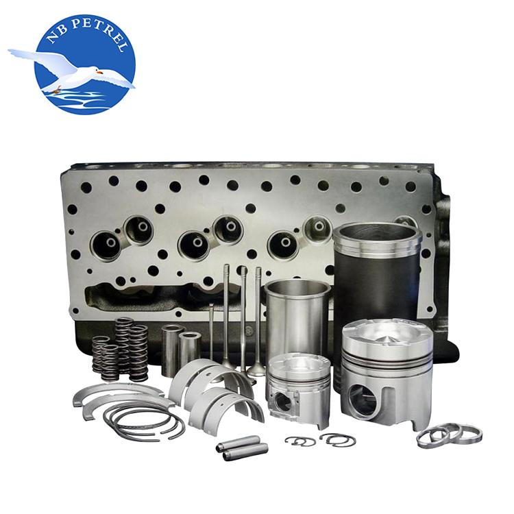 Engine Parts Car Art Diesel Engine Piston - Buy Engine Piston,Diesel ...