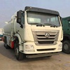 China HOHAN 6x4 20000 liter fuel oil tank truck for sale