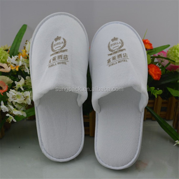 937577b7704c6a ... buy terry cloth anti slip flip flops hotel slipper wholesalehigh flip  flops hotel good selling 50bd2 e499e. 2018-12-13 08 46 23. China Salon  Slipper ...