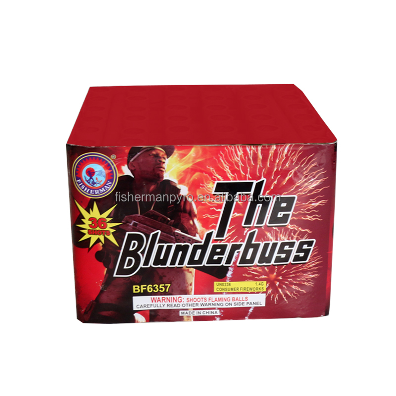 import fireworks cake 500g direct from china