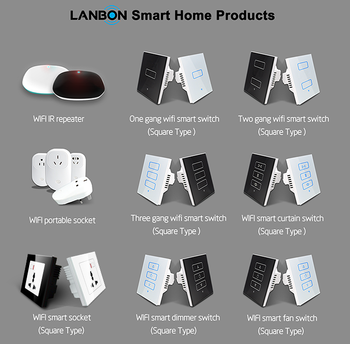 top automation systems smart home wifi switches smart