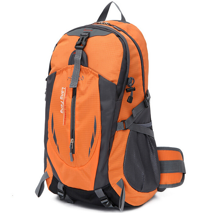 Get Quotations · QG7161 Hot sell Oxford 36-55L The large capacity backpacks  men s hiking backpack travel bag 00b6048a8a443