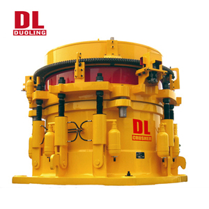 DUOLING TOP QUALITY AGGREGATE GRAVEL HP HYDRAULIC CONE CRUSHER PRICE