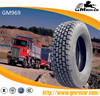 275 80R22.5 Truck Tires hot selling in EU Market
