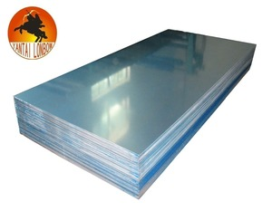 5mm thickness 5052 aluminum plate/sheet metal