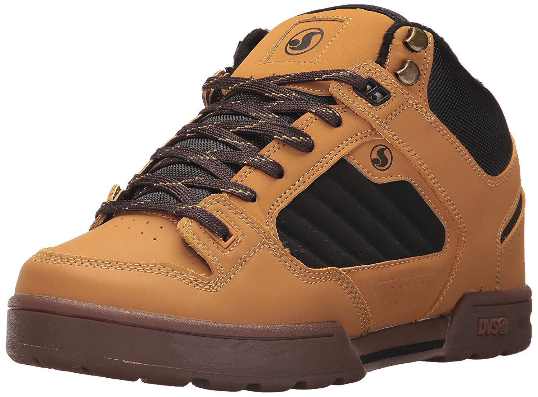 f30897aebac Cheap Dvs Militia Boot Black, find Dvs Militia Boot Black deals on ...