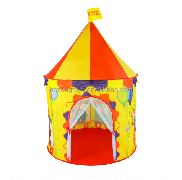 Top quality circus kid play tent child tent  sc 1 st  Alibaba & children play tent oem-Source quality children play tent oem from ...