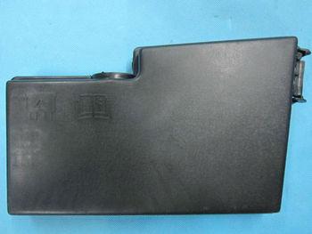 auto fuse box cover for mazda 3 old