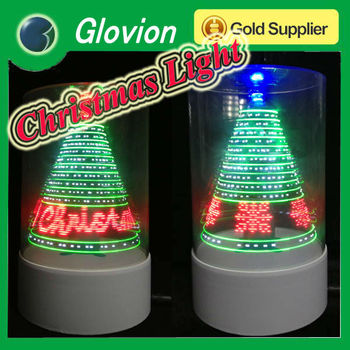 musical christmas tree lights lighting christmas decoration music lighting gifts led christmas tree with music lighting