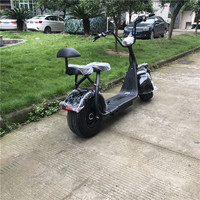 MAG a Swift - 2017 new gio 500w electric scooter with EEC approval , Original