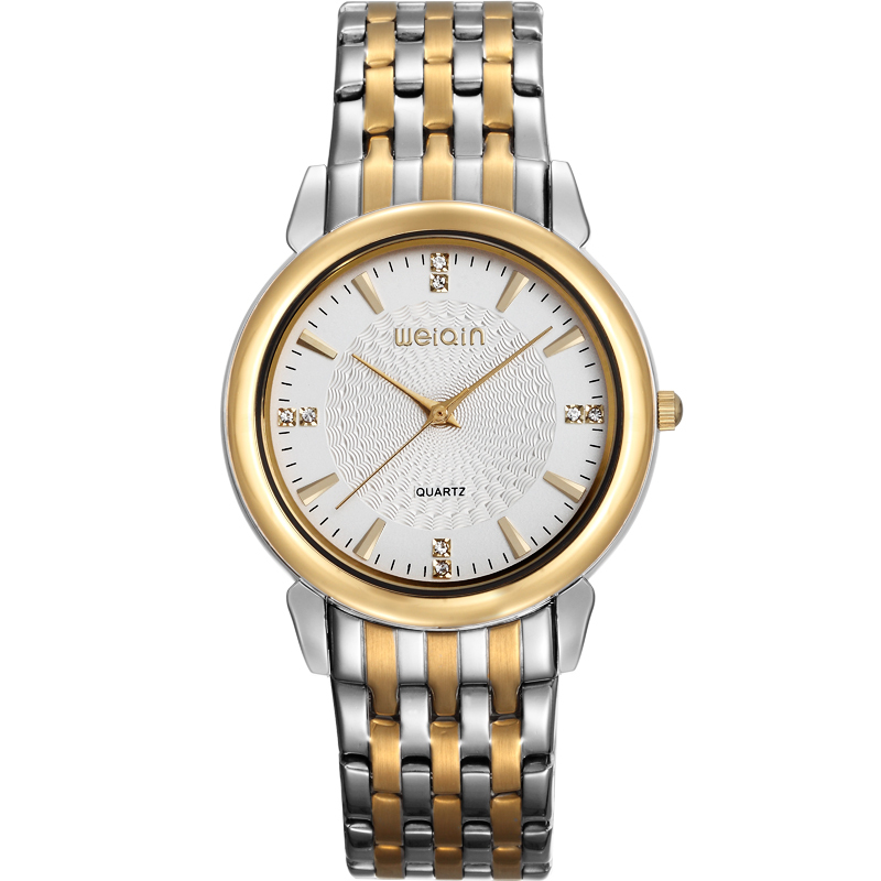 weiqin w00125 hot selling IPG stainless steel japan movt watch 2035