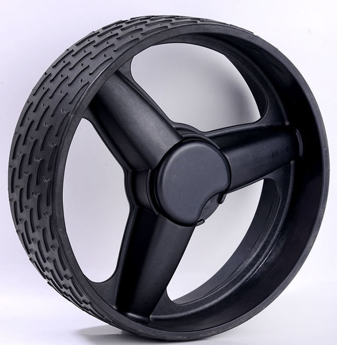 Push Golf Cart Wheels Golf Cart Wheels And Tires 10 Inch