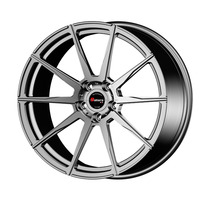 Forged Alloy Wheels with Via, TUV, ISO, Jwl Certification