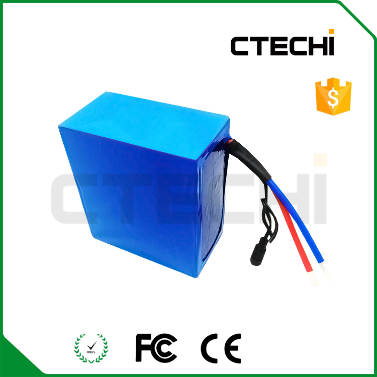 High Power Solution Lithium ion Battery 12V Back up batteries BMS Battery