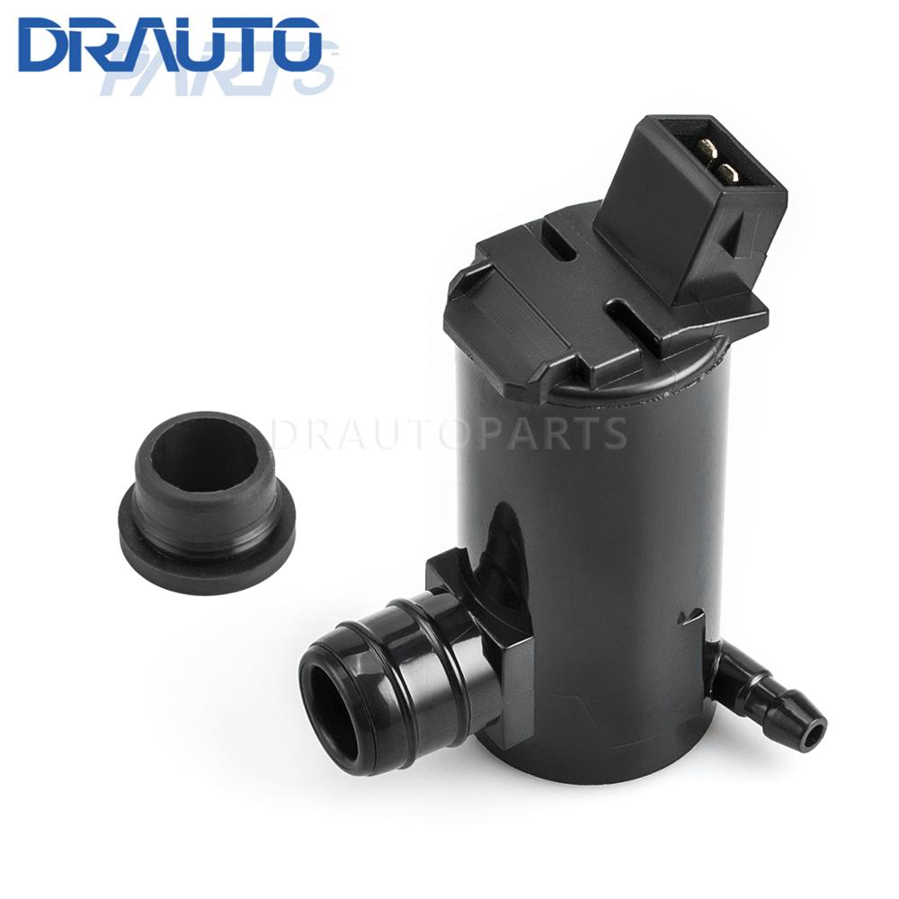 Front Windshield Washer Pump for 2003-2004 Volvo XC70