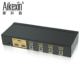 4 Port HDMI Powered USB KVM Switch,Multi Port HDMI KVM Switch 4 in 1 out