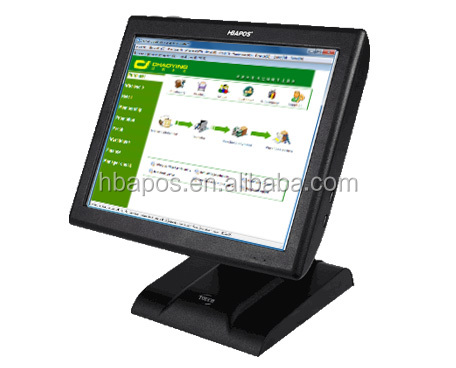 HBA-Q1 Restaurant Pos Solution Cheap Touch Pos System All Ine Touch Pos