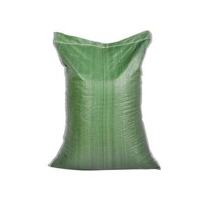 PP Woven Laminated Bag 25kg For Rice Wheat Flour Grain Agriculture products Packaging