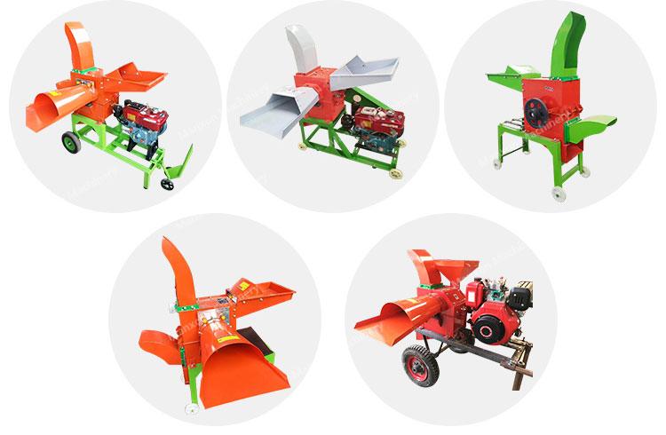 उच्च उत्पादकता घास हेलिकॉप्टर के लिए घर में इस्तेमाल के लिए पशु चारा हेलिकॉप्टर मशीन