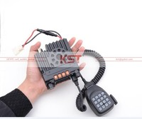 Mini KST KM-UV888 Dual Band VHF UHF Mobile Radio