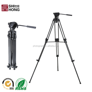 Professional Adjustable Height Projector DV Digital Camera Stand Tripod Flexible Mount