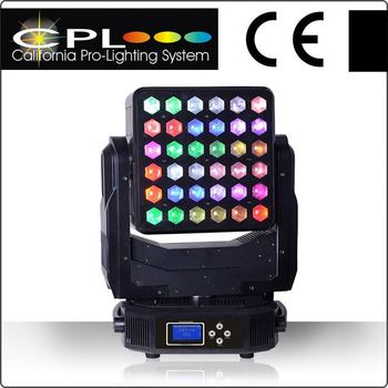 Custom Design 575 Moving Head Spot Light