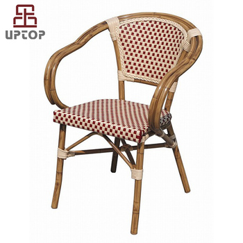 Sedie Da Giardino In Rattan.Sp Oc430 Francese Bistro Rattan Sedie Da Giardino Classici Mobili