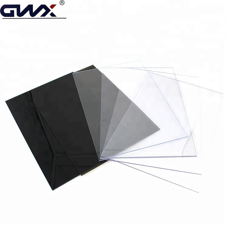 Strong Plasticity Resistance Clear Polycarbonate Roofing Panels Solid Sheet  - Buy Strong Plasticity Solid Sheet,Clear Polycarbonate Roofing