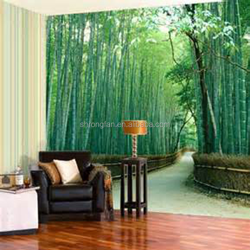 Trade Assurance Home Home Decorating Scenery Wallpaper Smart Insulation Wallpaper