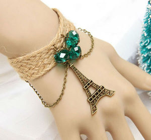 MYLOVE pulsera 2013 new design bangle france MLWS119