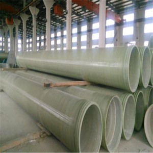 Underground FRP GRP cable conduit pipes