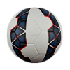 Size 4 PU leather football soccer ball,for training/sales/gift