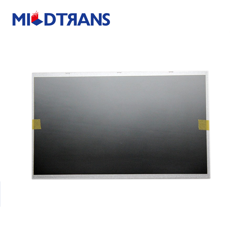Radient For Lenovo G580 Screen Lcd Led Display Matrix 1366*768 Hd Glossy Cheapest Laptop Screen In China Computer & Office