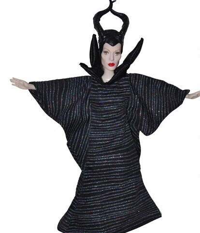 Maleficent doll 11inch with best price