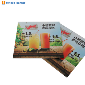 Advertising foam board fireproof PVC flexible foam board