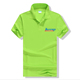 Cotton sport top customized high quality Pro sports polyester cotton polo shirt for men