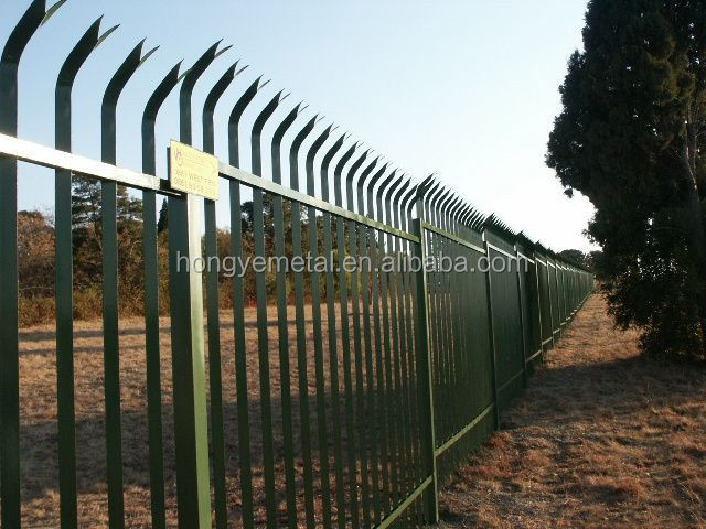 Charming Alibaba China Manufacture Garden And Home Decorative Cheap Used Pvc Powder  And Hot Dipped Galvanized Steel