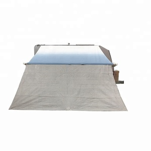 Quality Warranty Useful Shade rate 80%-100% folding canvas awnings