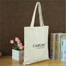 OEM factorys supply Natural Color Cotton Tote Bag perfect for beach grocery shopping, - extra thick, large, durable,washable