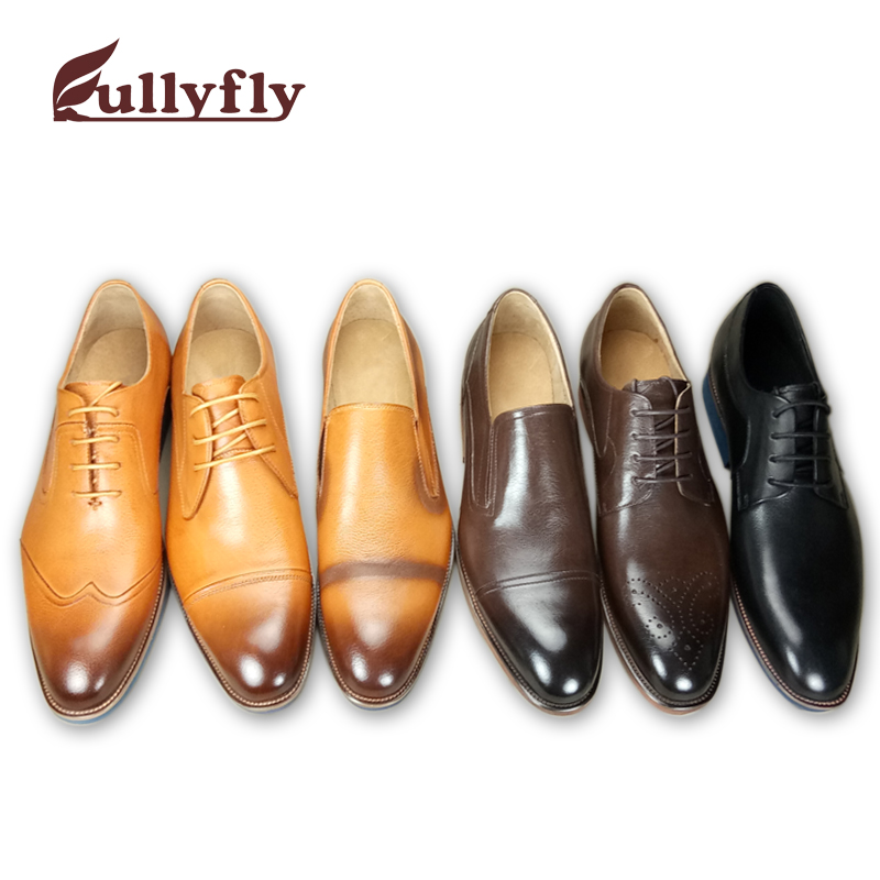 men genuine leather shoes shoes dress shoes cow leather cyIBq88