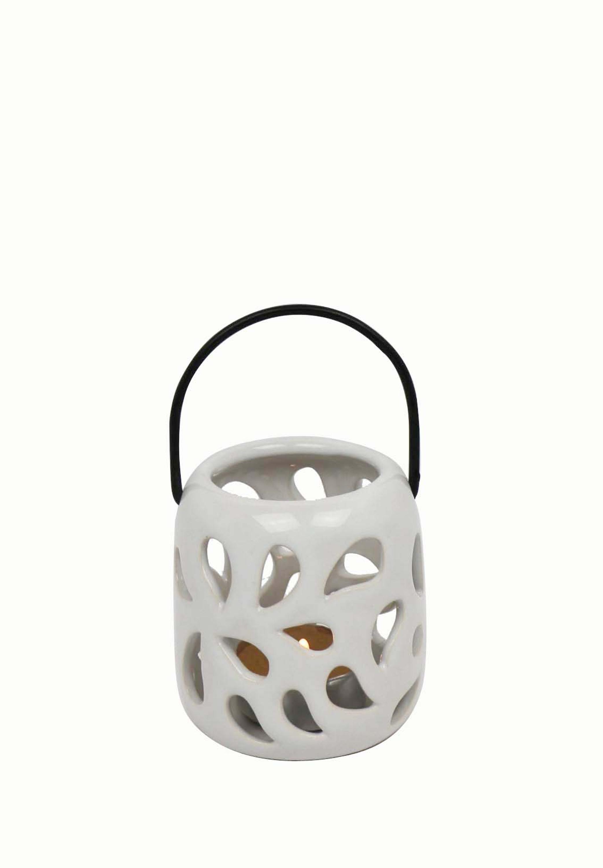Ml-1770 Hurricane Japanese Mini Wedding Favors Candle Ceramic ...