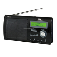 AA Battery Pocket Handhold Digital Receiver DAB Radio