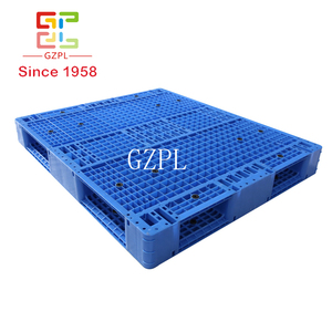 Factory Direct Supply Used Plastic Shipping Euro Pallets For Sale